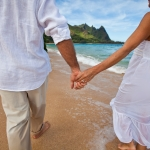 Honeymoon Hotspot:  Hawaii