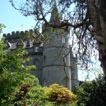 Inveraray Castle – Downton Abbey's real Duneagle