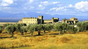 Paradores – Spain's Historic Hotels