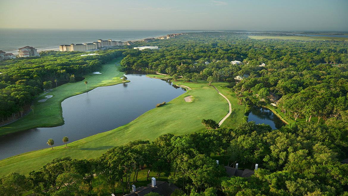 Amelia Island Golf Resort