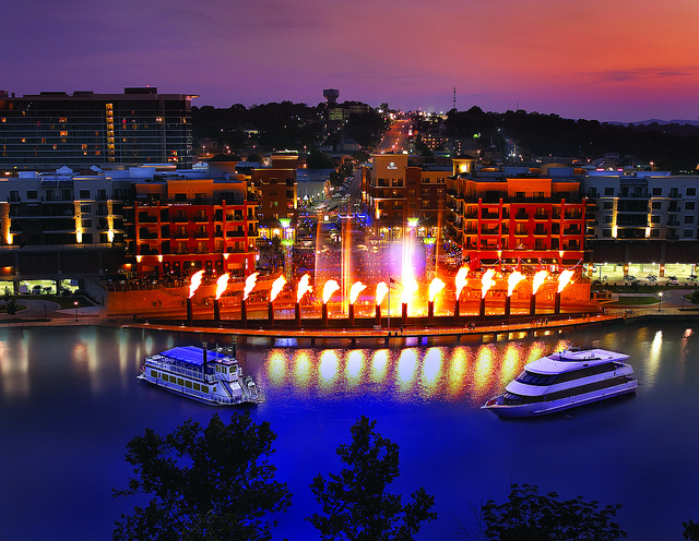 things to do in branson