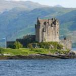 Scotland's iconic Eilean Donan Castle
