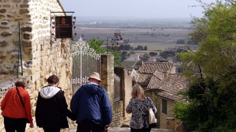 A little bit about… the French Countryside