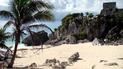 How to Spend an Exhilarating Day in Tulum, Mexico