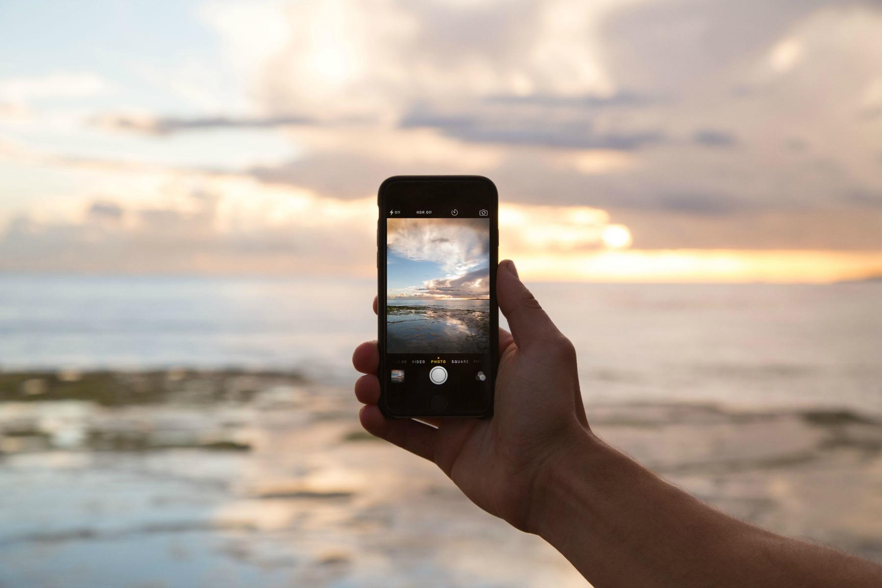 Smartphone - CC0 unsplash.com