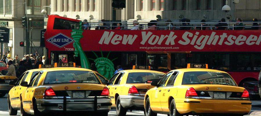 New York City / Freefoto.com