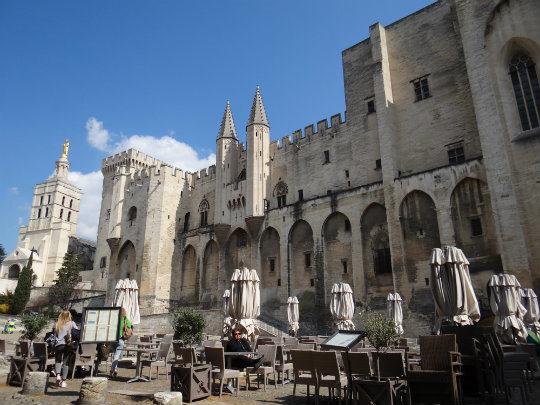 Avignons_Palais_des_Papes