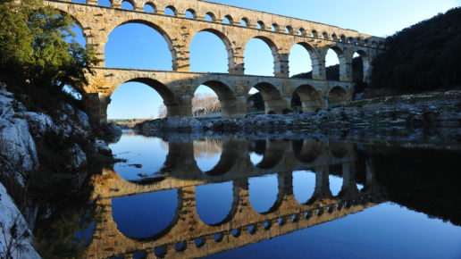 Cruising through the heart of France's Rhône River Valley