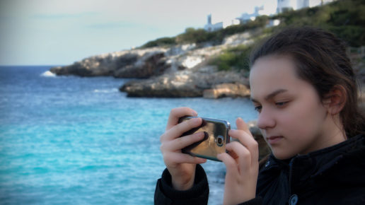 Why the best camera for your vacation might not be a camera