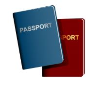 Passports / All-free-download.com