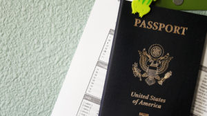 Passport safety:  what you need to know
