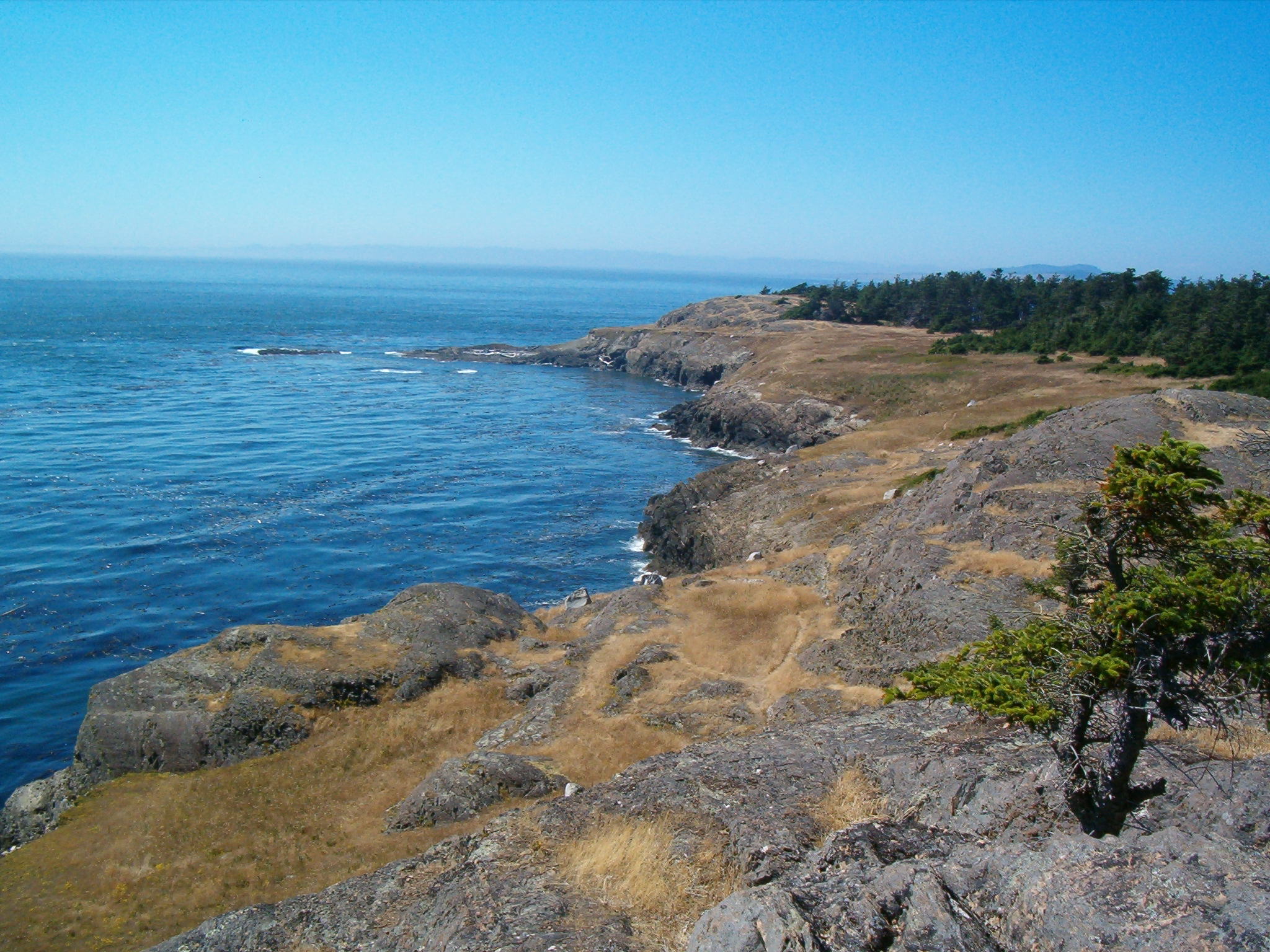 Lopez Island, one of the San Juan Islands, Washington / CC BY-SA 3.0