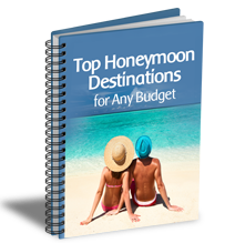 Top Honeymoon Destinations for Any Budget cr