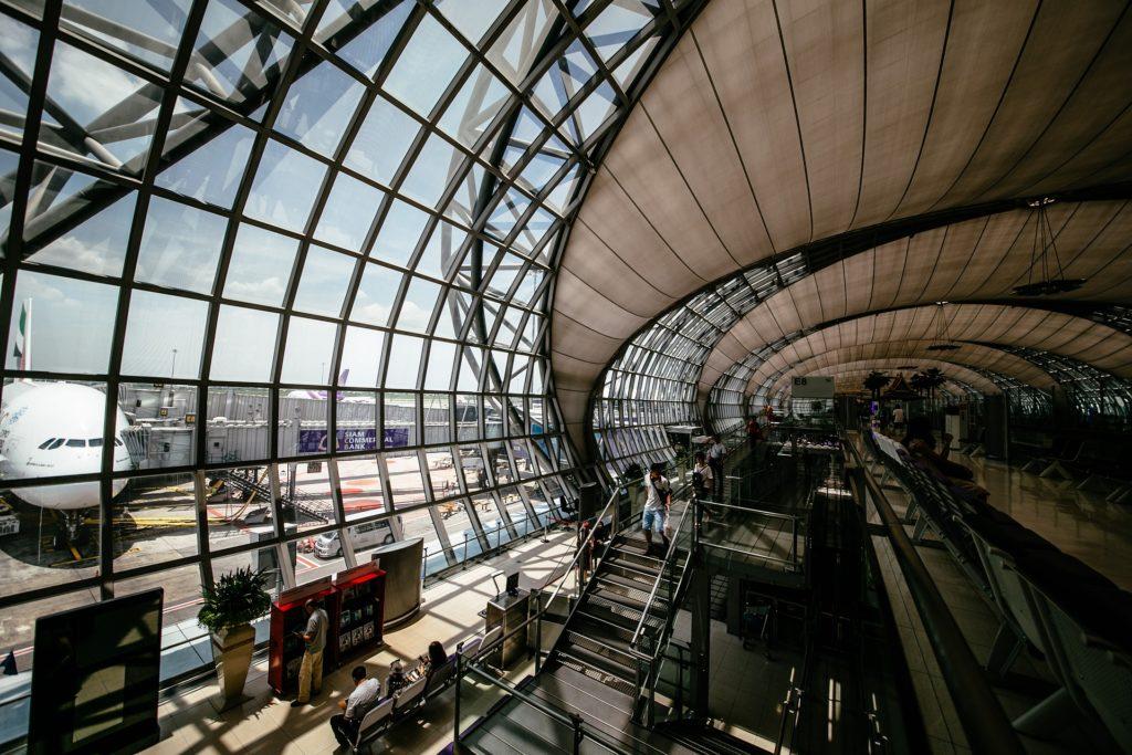 Airport / Pixabay.com