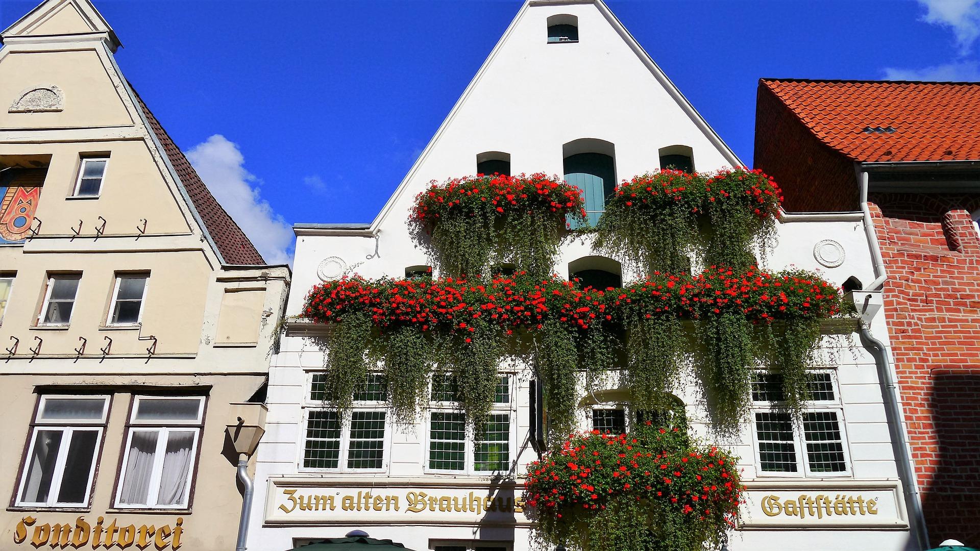 A beautiful B&B/Inn / Peter Kraayvanger CC0