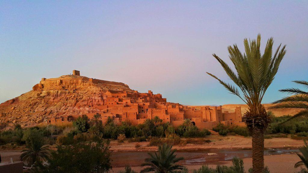 Ait Benhaddou, Morocco / Pixabay.com