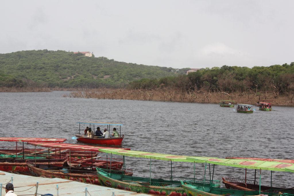 Venna lake, Photo by Vikas Rana, CC BY 2.0