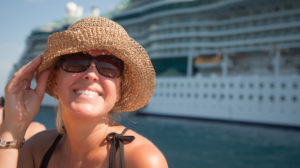 Cruising tips for solo travelers