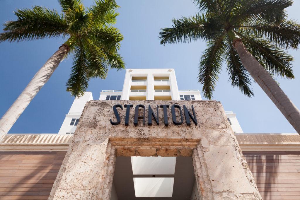 The Stanton SouthBeach / Copyright: Jeff Herron Photography, Inc.