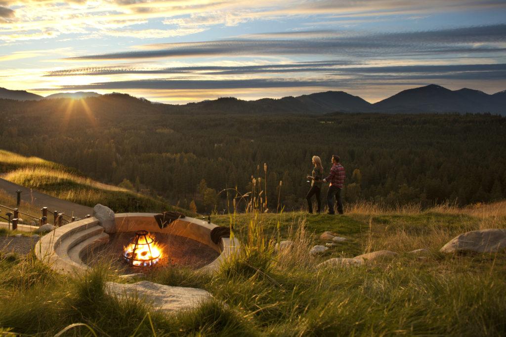 Suncadia Resort, Cle Elum, Washington / Image courtesy of Suncadia Resort