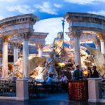 Heading to Las Vegas?  Stay at romantic Caesar's Palace