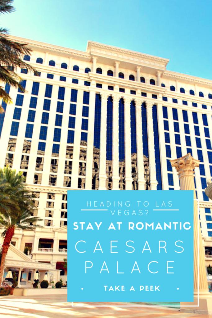 Caesars Palace Las Vegas Pinterest tower pin