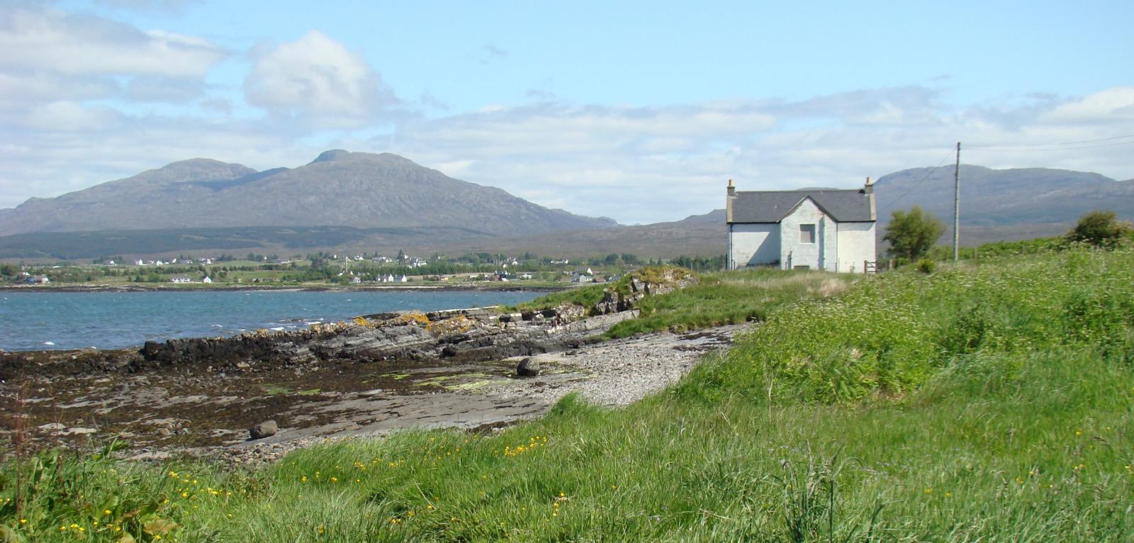 The Isle of Skye, Scotland / Melody Moser
