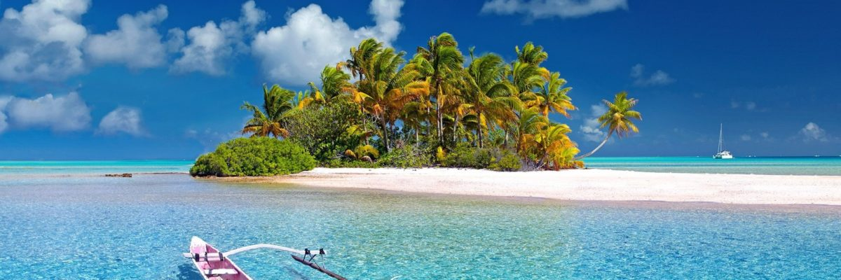 French Polynesia by Julius_Silver Pixabay.com